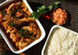 Queenstown Catering Services